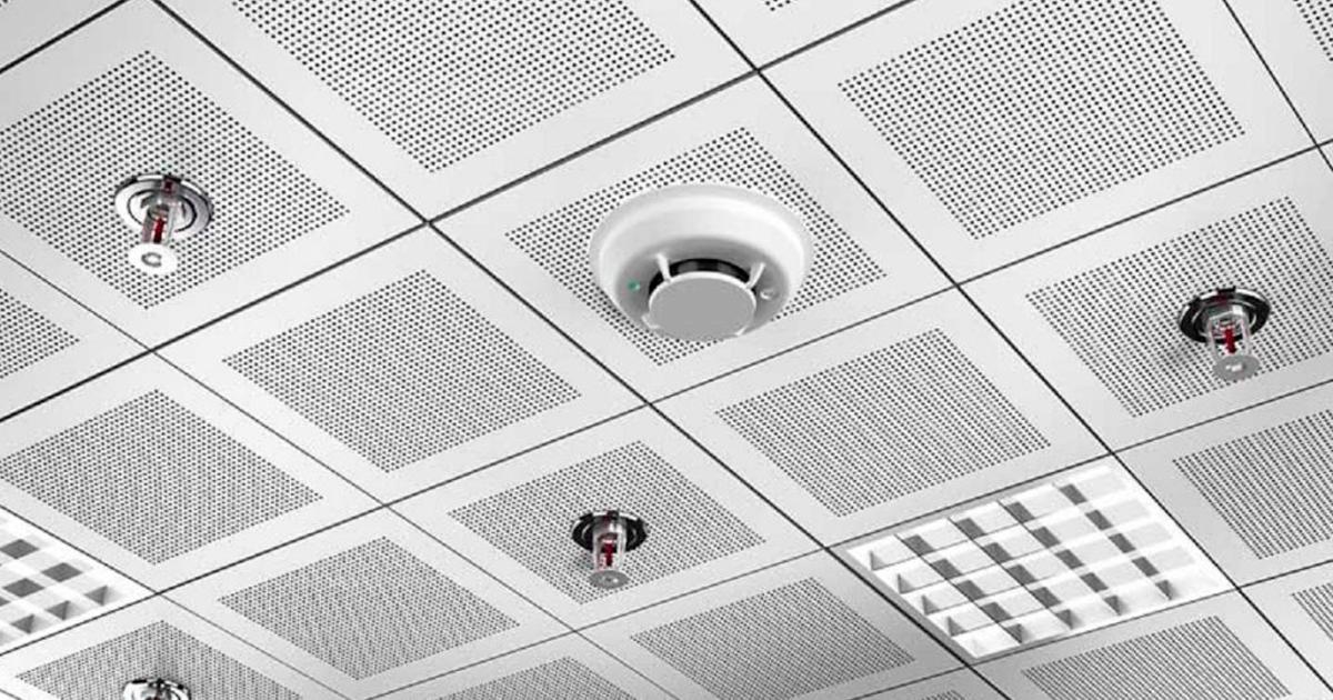 Prevenção de incêndio: 5 itens obrigatórios que todo sistema de detecção de incêndio deve ter